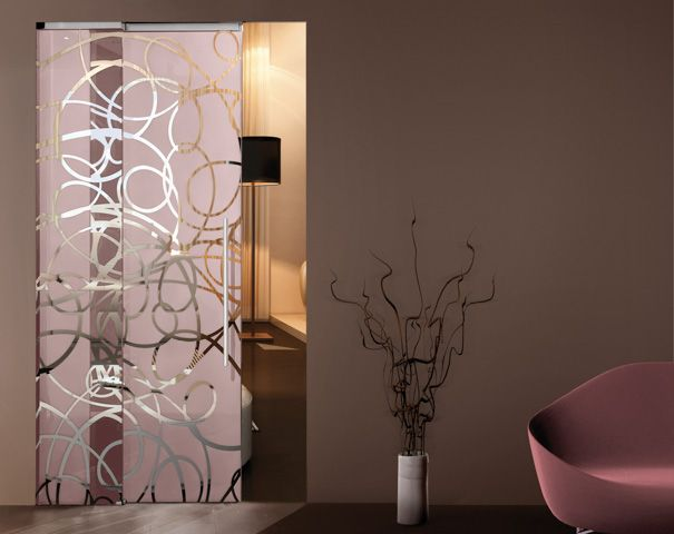 Glass Doors By Casali