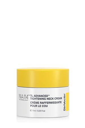 Travel Size TL Advanced Tightening Neck Cream - Neck Skin Tightening Cream