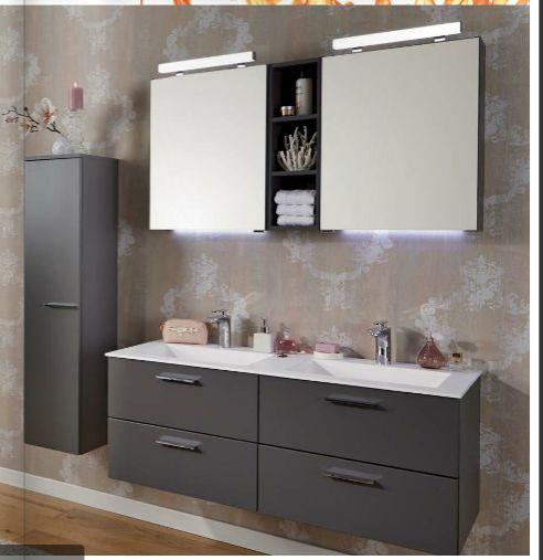 401 best Badezimmer-Inspirationen images on Pinterest Bathroom - badezimmer beleuchtung wand