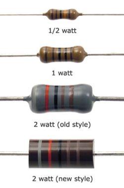 Audio Note tantalum #resistors #Electronics  #EEE
