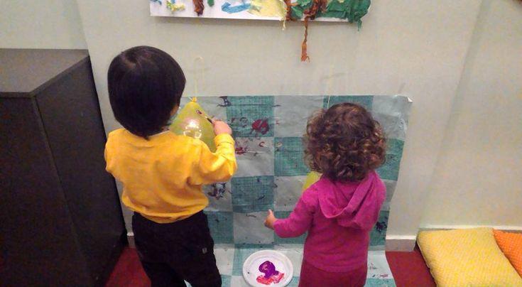 6 εναλλακτικοί παιδότοποι στην Αθήνα