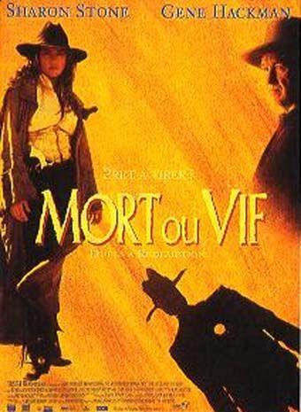 Leonardo DiCAPRIO - 1993 The quick and the dead / Mort ou vif - Un site © cinealan