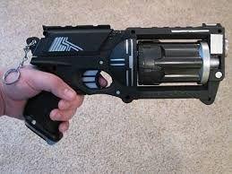 Resultado de imagen para ukes ray-guns for sale