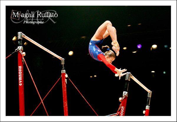 Gym Artistique et autres disciplines acrobatiques - Articles