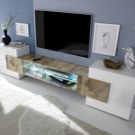 7 best Meuble télé design images on Pinterest Tv unit design