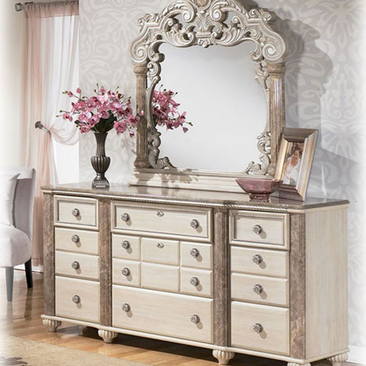 Discontinued ashley furniture bedroom sets ashley - Ashley furniture bedroom packages ...