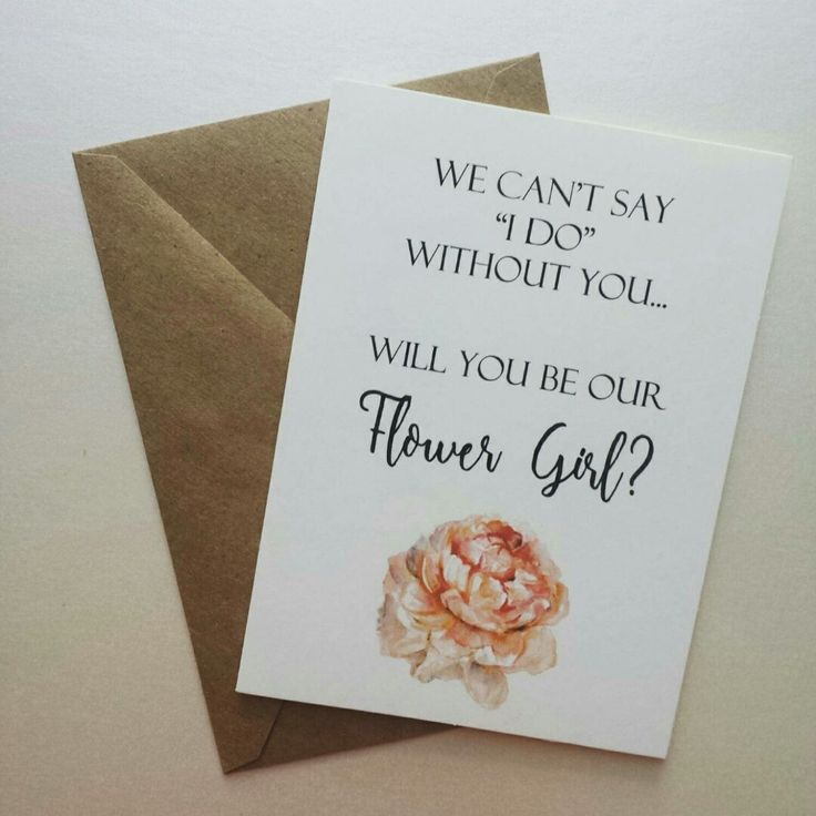 88 best For the Wedding Party images on Pinterest Bridesmaid - invitation card decoration