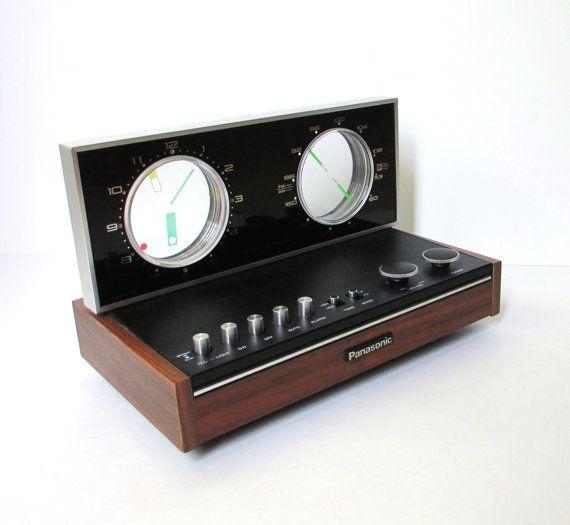 63 best vintage television sets images on pinterest vintage television aud. Black Bedroom Furniture Sets. Home Design Ideas
