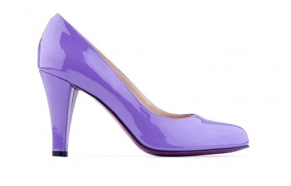Maddalena on #SALE 30% #Patent and #calfskin, genuine #leather #VOLTAN #MADEINITALY 119,00 €