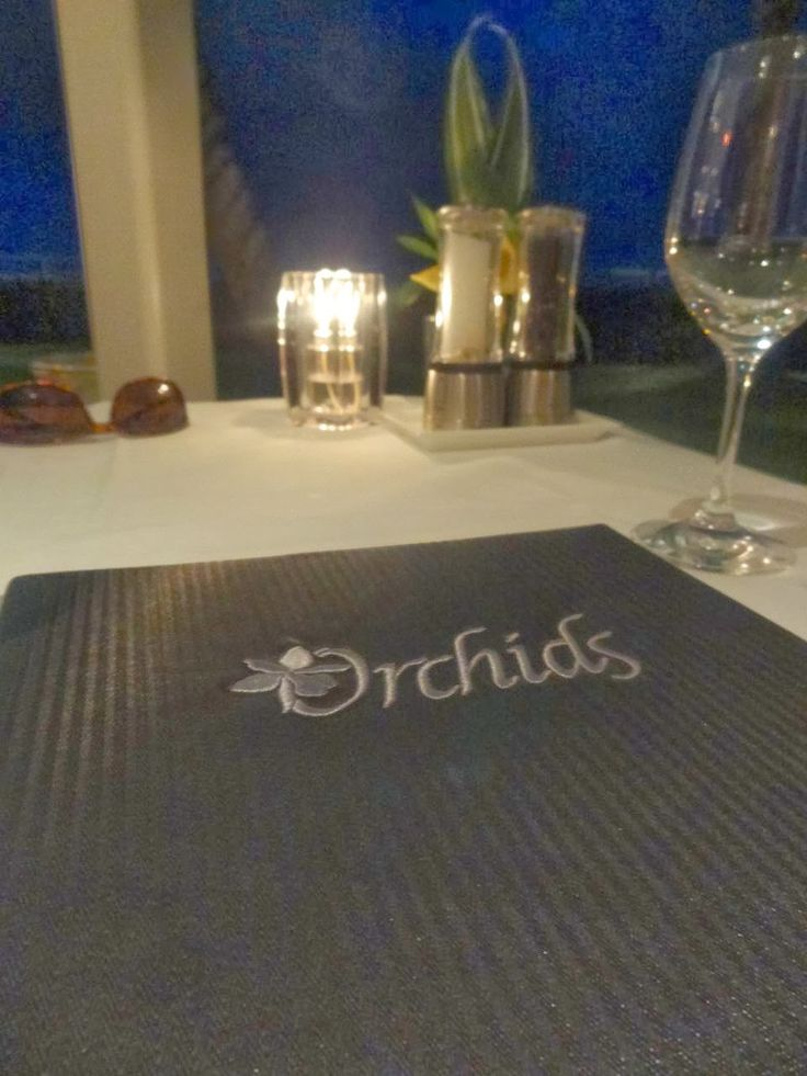 Surrounded by a myriad of exotic orchids and overlooking the panoramic views of Diamond Head and Waikiki Beach, Orchids Restaurant...