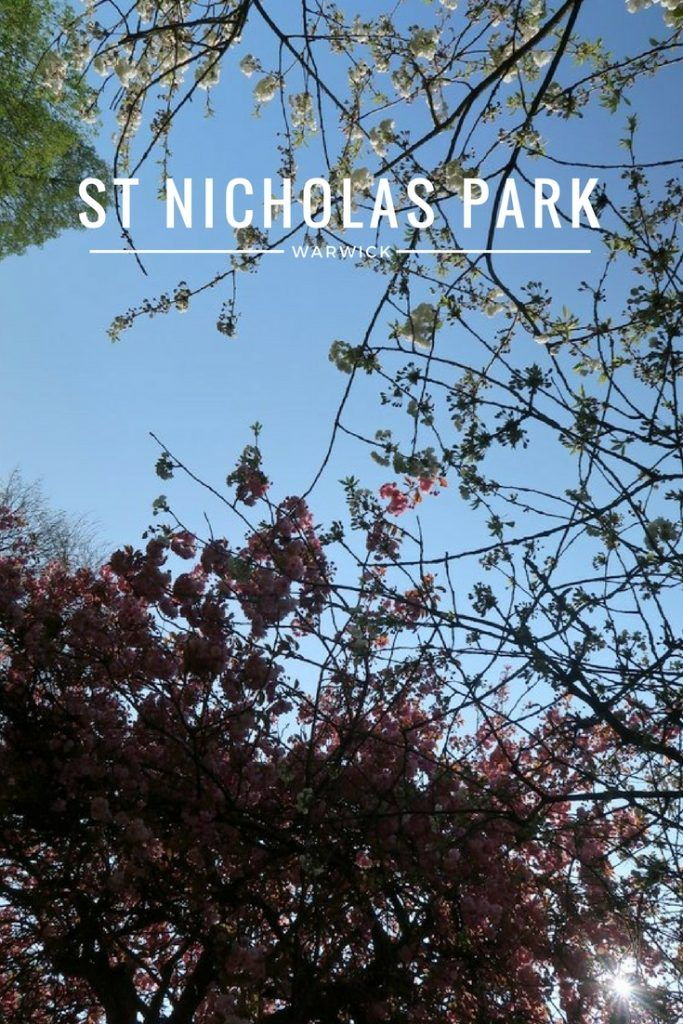 St Nicholas Park, Warwick – A Family Day Out
