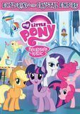 My Little Pony: Friendship Is Magic - Exploring the Crystal Empire [DVD], 31802710