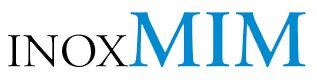 Des de sus comienzos en 1997, INOXMIM ha estado fuertemente ligada al desarrollo y fabricación de maquinaria industrial. Los sistemas de bombeo, agitación, mezcla y de conducción de fluidos que se fabrican han permitido satisfacer las necesidades de nuestros clientes a lo largo de estos años.  La constante innovación y desarrollo permiten a INOXMIM proporcionar soluciones completas en la mayoría de procesos satisfaciendo, de este modo, los requerimientos más exigentes en la industria.