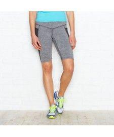 lucy activewear   endurance long run shorts women's running bottoms: pants, tights, shorts & skirts