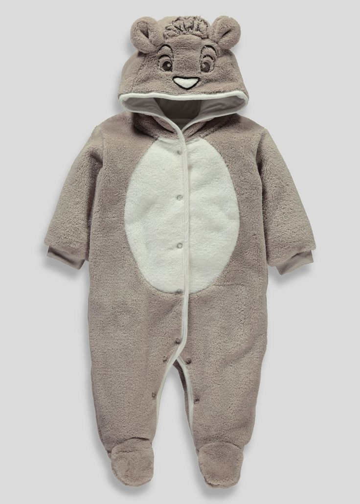 Looking for pacifically, durability and overall comfort for your little one, discover the wide range of baby grows and all-in-ones from Mamas & Papas today!