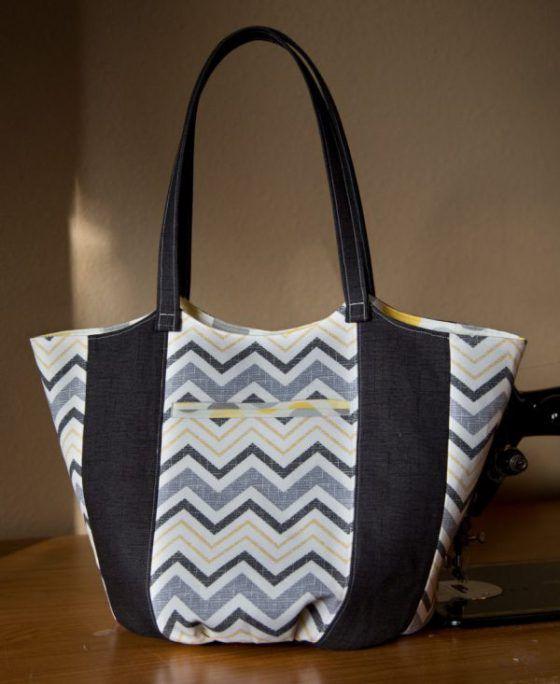 734 best Indie Designer Handbag Sewing Patterns images on ...