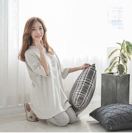 JRMISSLI Pajamas For Women Pijamas Mujer Pijama Femme Entero Pyjama Femme Underwear Women Pigiama Sleepwear #Affiliate