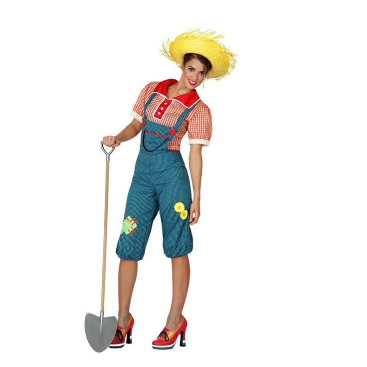 Existen disfraces de toda la vida y luego modelos s per - Fiesta de disfraces ideas ...