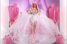 Minaj barbie