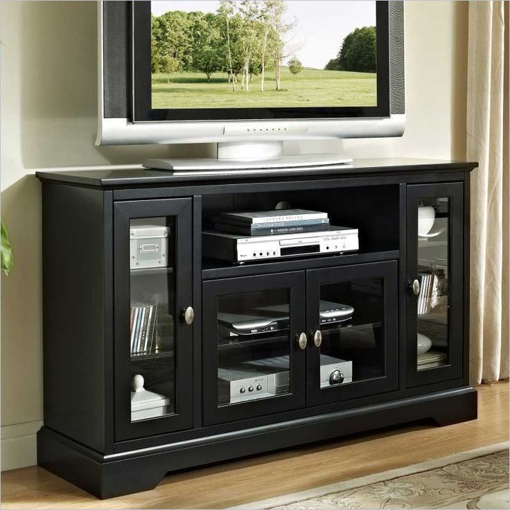Cool TV Stand Designs for Your Home