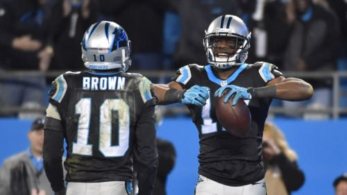 NFL playoffs 2016 schedule: Top-seeded Panthers and Broncos look...