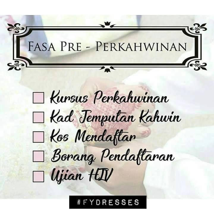 Pin Di Checklist Wedding