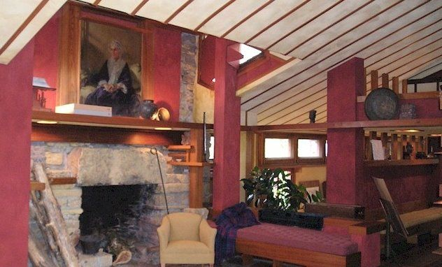 30 Best Images About Taliesin Spring Green Wisconsin On Pinterest Trips Organic