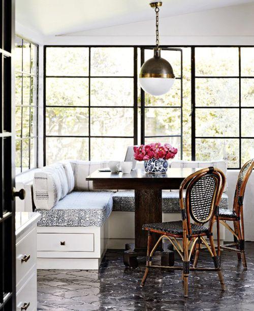 52 besten Sitzecke Küche Bilder auf Pinterest   Ecke essecke, Küchen ...