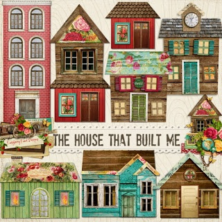 The House That Built Me