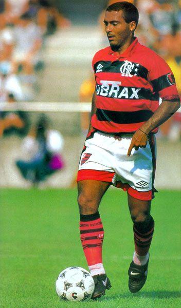 Romario Flamengo