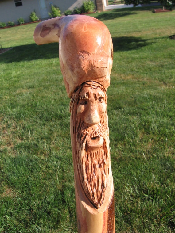1000 Images About Walking Sticks Or Canes On Pinterest