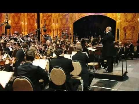"Хачатурян. Вальс (""Маскарад"") / Khachaturian. Masquerade: Waltz - YouTube"