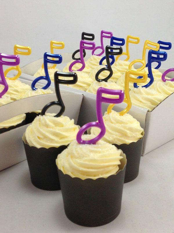 Musical Cupcake Kit. Click here http://www.icingonthecakekits.com/item_145/Musical-Cupcake-Kit.htm $39.95