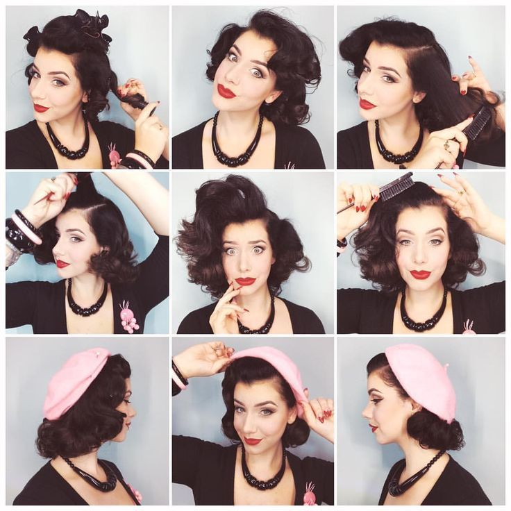 Account Suspended Retro Hairstyles Hair Styles Vintage Hairstyles