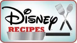 Tons of awesome recipes from your favorite Disney restaurants