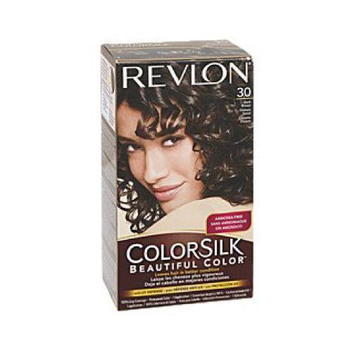Revlon Revlon c silk tinte 3n dark brown Tinte de larga duración, que deja tu cabello en mejores condiciones,le da la apariencia natural, incluso el color de la raíz a la punta, el cabello se ve más sedoso, brillante y saludable que antes de tinturar.