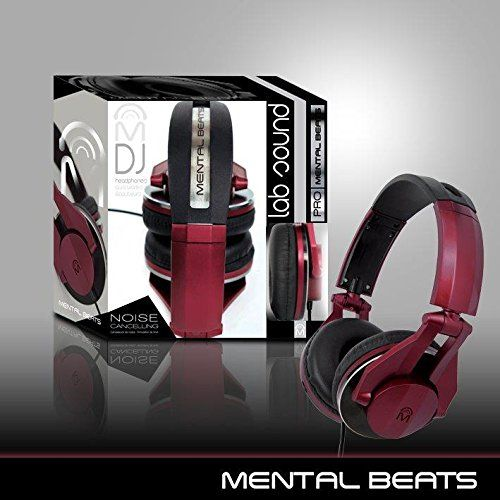Special Offers - PRO Mental Beats Expert DJ Noise Cancelling Headphones w/ Microphone  00545 Review - In stock & Free Shipping. You can save more money! Check It (November 04 2016 at 02:53AM) >> http://wheadphoneusa.net/pro-mental-beats-expert-dj-noise-cancelling-headphones-w-microphone-00545-review/
