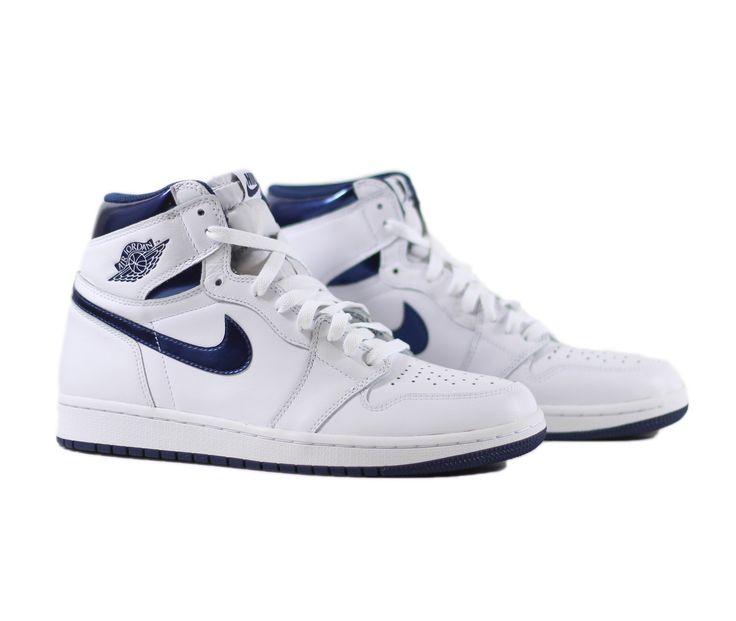 Nike air jordan 1 Homme Femme 158 Shoes