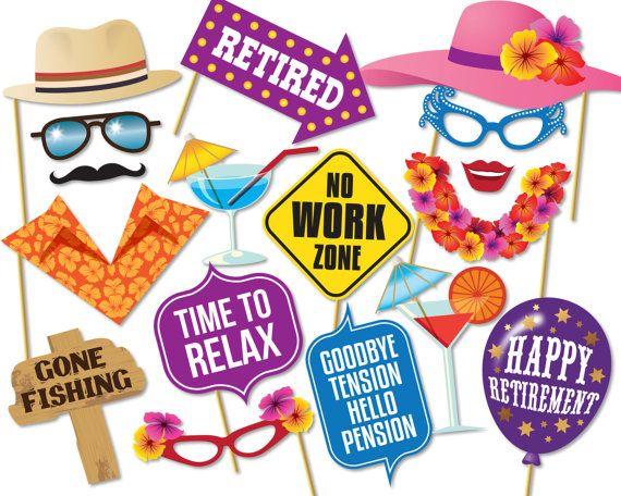 Best Retirement Party Decorations Ideas Only On Pinterest