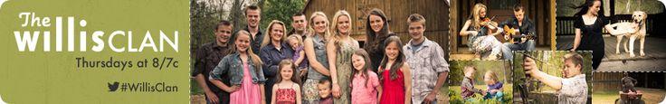 The Willis Clan on GAC