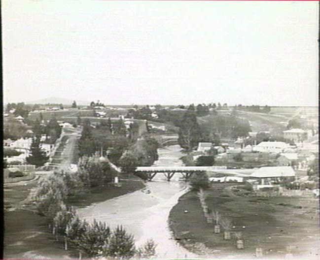 CLUNES (c.1900) | Victoria, Australia   ✫ღ⊰n