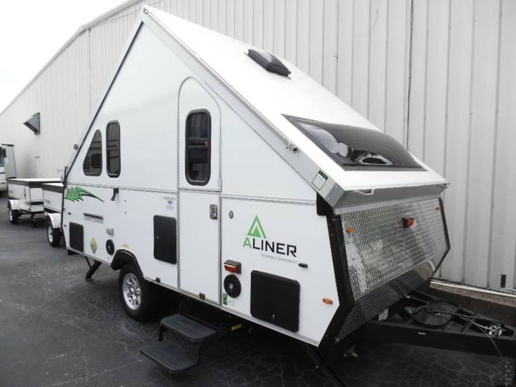2016 Aliner  Expedition for sale  - Inverness, FL   RVT.com Classifieds