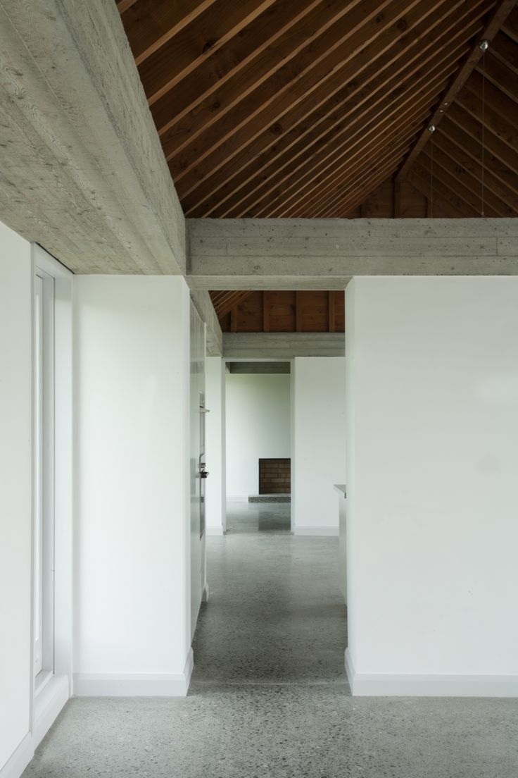 leagaun house | hall ~ ryan w. kennihan architects