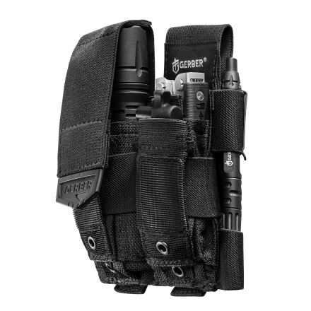 Gerber Gear – CustomFit Dual Sheath