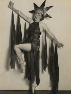 ziegfeld follies costumes