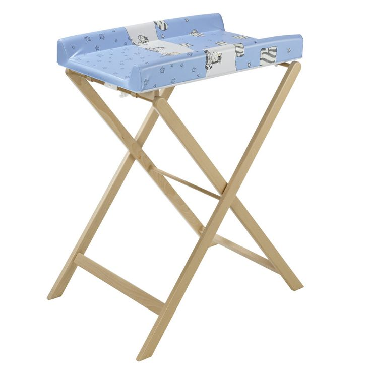 GEUTHER Changing Table Trixi - Natural - Changing Pad 097 at baby-markt.com - Free shipping within Germany from €50 ✓ Quick delivery ✓ Order online now!