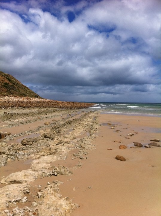 Moana Beach, South Australia