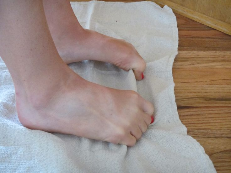 On: 5 exercises for Foot and Ankle Pain