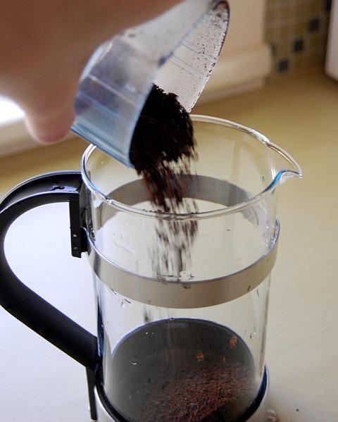 bean brew claim study