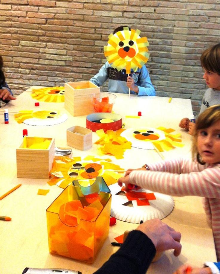 Nuestros Talleres Para Niños Http Www Facebook Com Home Php Hulahooplepetitshop Talleres Para Niños Manualidades Taller Infantil